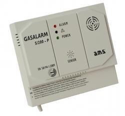 230 V Gasmelder S/200-P-230V